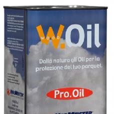 Масло VerMeister Pro Oil, для пропитки древесины 1л