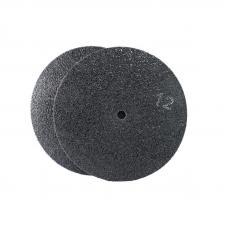 Двухсторонний абразивный диск 406 мм №100