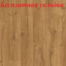 Ламинат влагостойкий Quick Step Impressive, Дуб Классический IM1848, однополосный