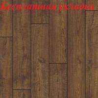 Ламинат влагостойкий Quick Step Impressive, Дуб Деревенский IM1851, однополосный
