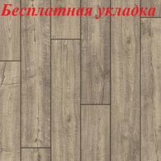 Ламинат влагостойкий Quick Step Impressive, Дуб Дымчатый IM1993, однополосный