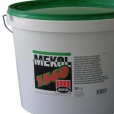 Клей однокомпонентный для виниловой плитки Mekol 20 кг