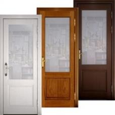Дверь межкомнатная эко-шпон ВЕРСАЛЬ 40004