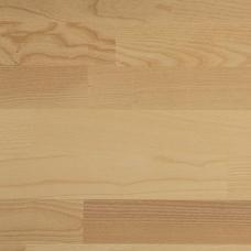 Паркетная доска Timber Ясень белый, 3-х полосная