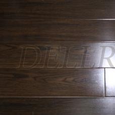 Ламинат Dellrein Glossy (Дуб угольный 8017-8)