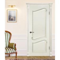 Межкомнатная дверь Колизей - Слоновая кость