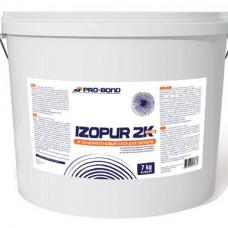 Клей двухкомпонентный Probond Izopur 2K Extra 7 кг