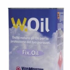 Масло VerMeister Fix.Oil, высокопрочное фиксирующее 1л