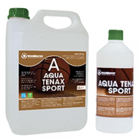 Лак грунтовочный VerMeister Aqua Tenax Sport, двухкомпонентный эпоксидный