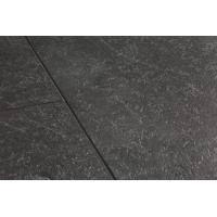 Виниловая плитка  Quick-Step Ambient Glue Plus Сланец чёрный AMGP40035, плитка