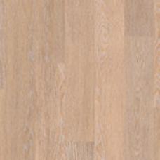 Ламинат Quick Step Desire, Доска дубовая отбеленная U1896, однополосный