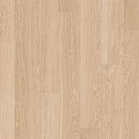 Виниловая плитка Quick-Step Livyn Pulse click, PUCL40097 Дуб чистый натуральный, 1-о полосная