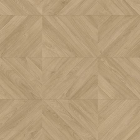 Ламинат влагостойкий Quick-Step CASTLE Дуб капучино CA4160,французская елка