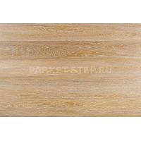 Паркетная доска Amber Wood Дуб Арктик Браш Масло 189x1860 мм