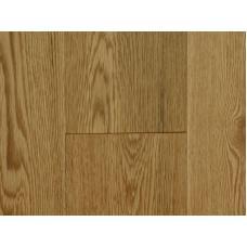 Массивная доска Magestik Floor Classic, Дуб натур 125 мм
