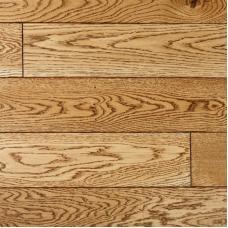 Массивная доска Дуб SERENZO Flooring, ДУБ FUOCA UV-лак, Австрия
