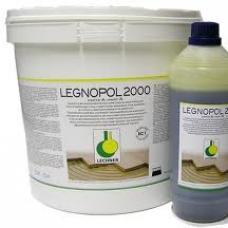 Клей двухкомпонентный полиуретановый клей LECHNER LEGNOPOL 2000
