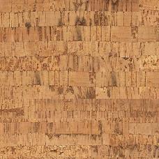 Пробковое напольное замковое покрытие LICO Eco cork premium Linea Natural