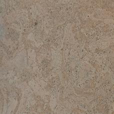 Пробковое напольное замковое покрытие LICO Eco cork home Madeira Sand