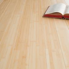 Массивная доска Bamboo Flooring Натурал Бамбук Глянцевый
