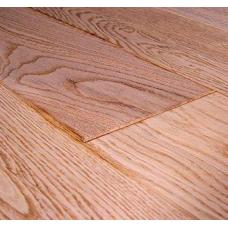Массивная доска Дуб SERENZO Flooring, ДУБ CARRARA / КАРРАРЕ UV-лак, Австрия