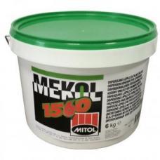 Клей для виниловой плитки Mekol 6 кг