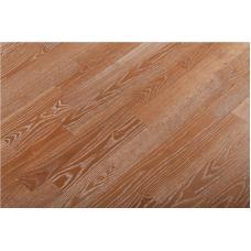 Паркетная доска Baum, коллекция Classic, Ясень Барокко 15, трёхполосная