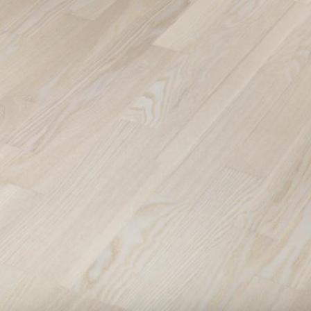 Паркетная доска Baum, коллекция Classic, Ясень Арктик 5, трёхполосная