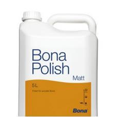 Средство по уходу Bona Parkett Polish матовый 5л