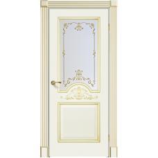 Дверь межкомнатная Виктория Родные места Самара