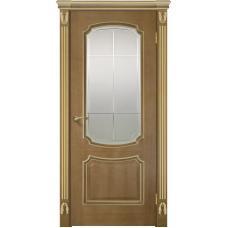 Дверь межкомнатная Виктория Родные места Сочи