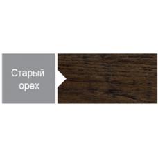 Масляная Тонировка VerMeister Color Oil цвет Old Walnut (Орех старый), на основе масла для дерева (без воска)