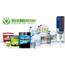 СКИДКА 20% на паркетную химию VerMeister