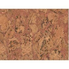 Пробковое покрытие Corkstyle коллекция Wall Design Vico Red
